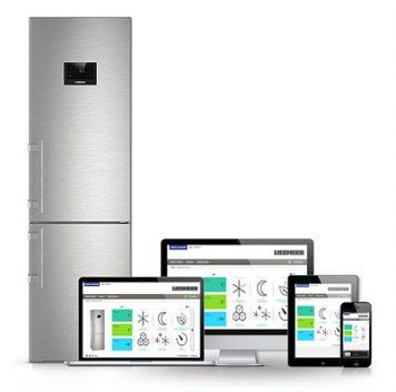 Майкрософт занялась «умными холодильниками»