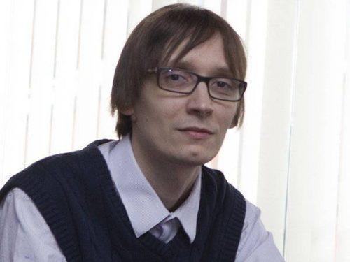Георгий Сергеевич Старостин