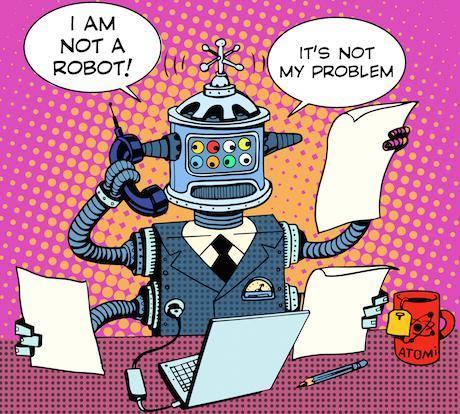 Сейчас мы видим новую волну автоматизации— ине только вбанковской сфере