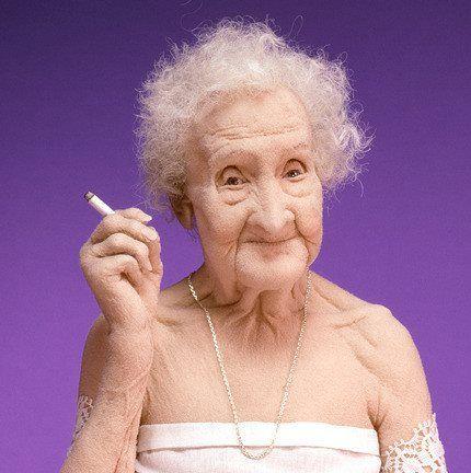 Жанна Луиза Кальман— французская долгожительница, старейшая (согласно «Книге рекордов Гиннесса») из когда-либо живших наЗемле людей. Она прожила 122 года иумерла в1997г.