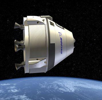 Boeing во второй раз перенесла запуск своего космического корабля Starliner