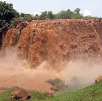 Изменение климата увеличит доступность воды вЭфиопии