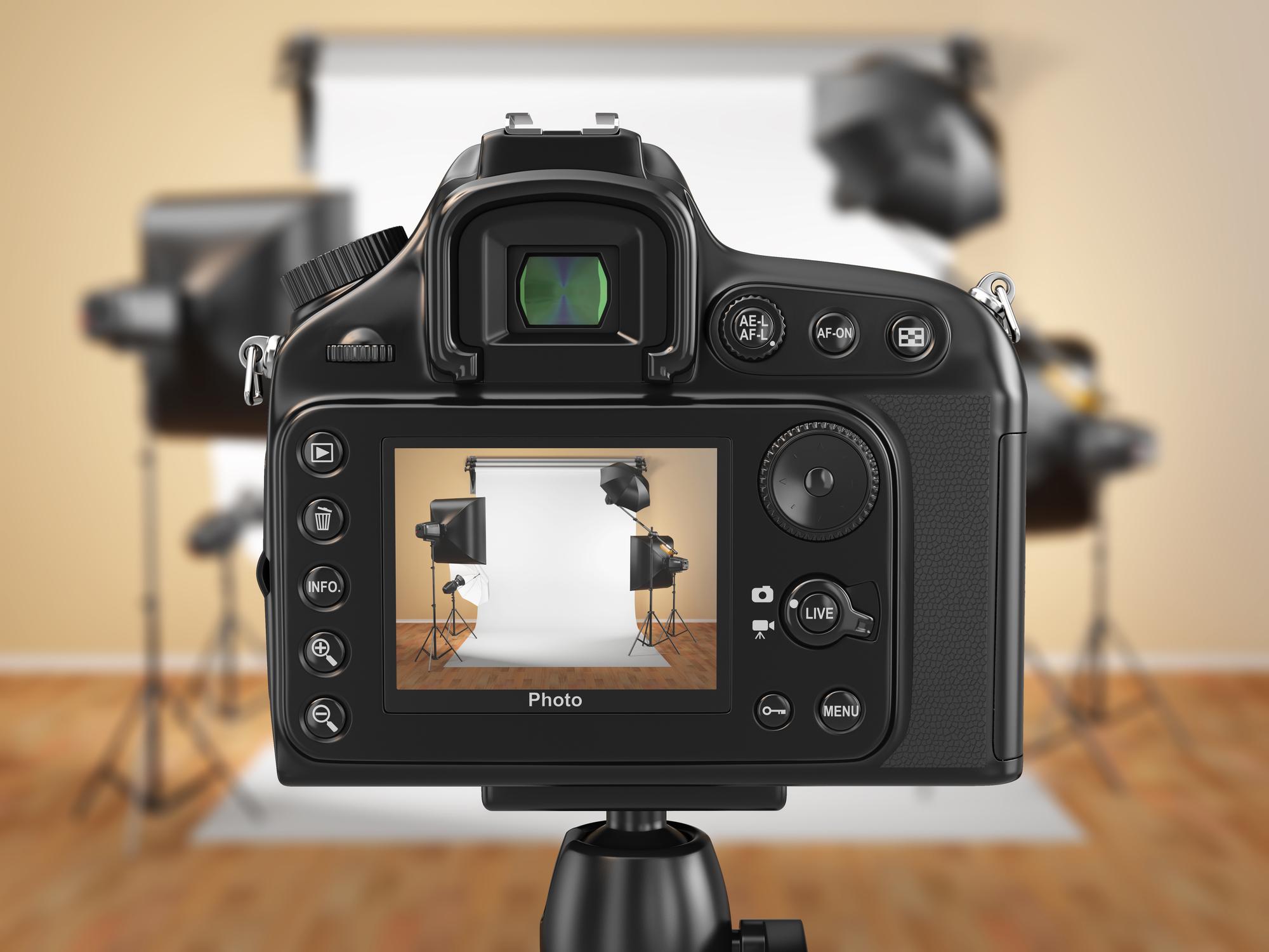 Даже если вы думаете, что необрабатываете свой снимок спомощью софта, насамом деле, вы его всё-таки обрабатываете— как минимум, софтом, установленным накамеру.