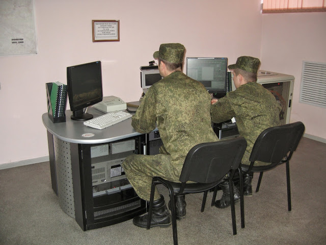 Компьютерная сеть ВС РФ «Закрытый сегмент передачи данных» (ЗСПД) отделена от глобального интернета