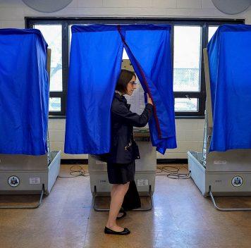Может ли Google влиять навыборы президента?