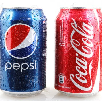Coca-Cola иPepsi финансируют медицинские организации (не по доброте душевной)