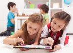 Как сделать так, чтобы планшет приносил ребёнку пользу, а не вред?