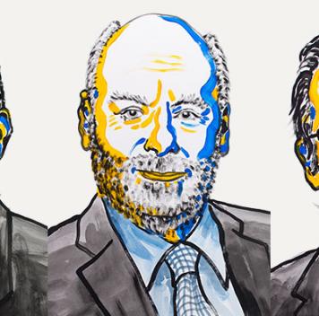 Названы лауреаты Нобелевской премии по химии за 2016 год