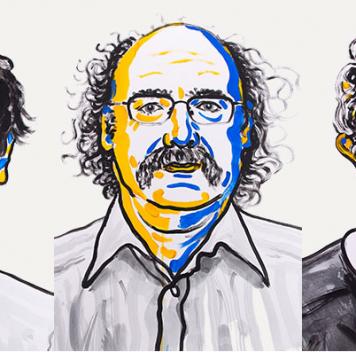 Названы лауреаты Нобелевской премии по физике за 2016 год