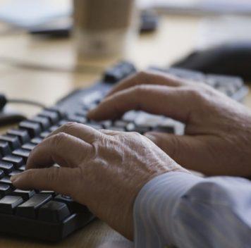 Диагностика болезни Паркинсона по клавиатуре. Без регистрации иСМС