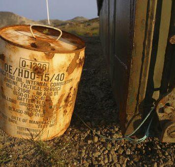 Власти Гренландии призывают Данию убрать американский военный мусор