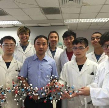 Теиксобактин— «антибиотик новой надежды»— синтезирован вКитае