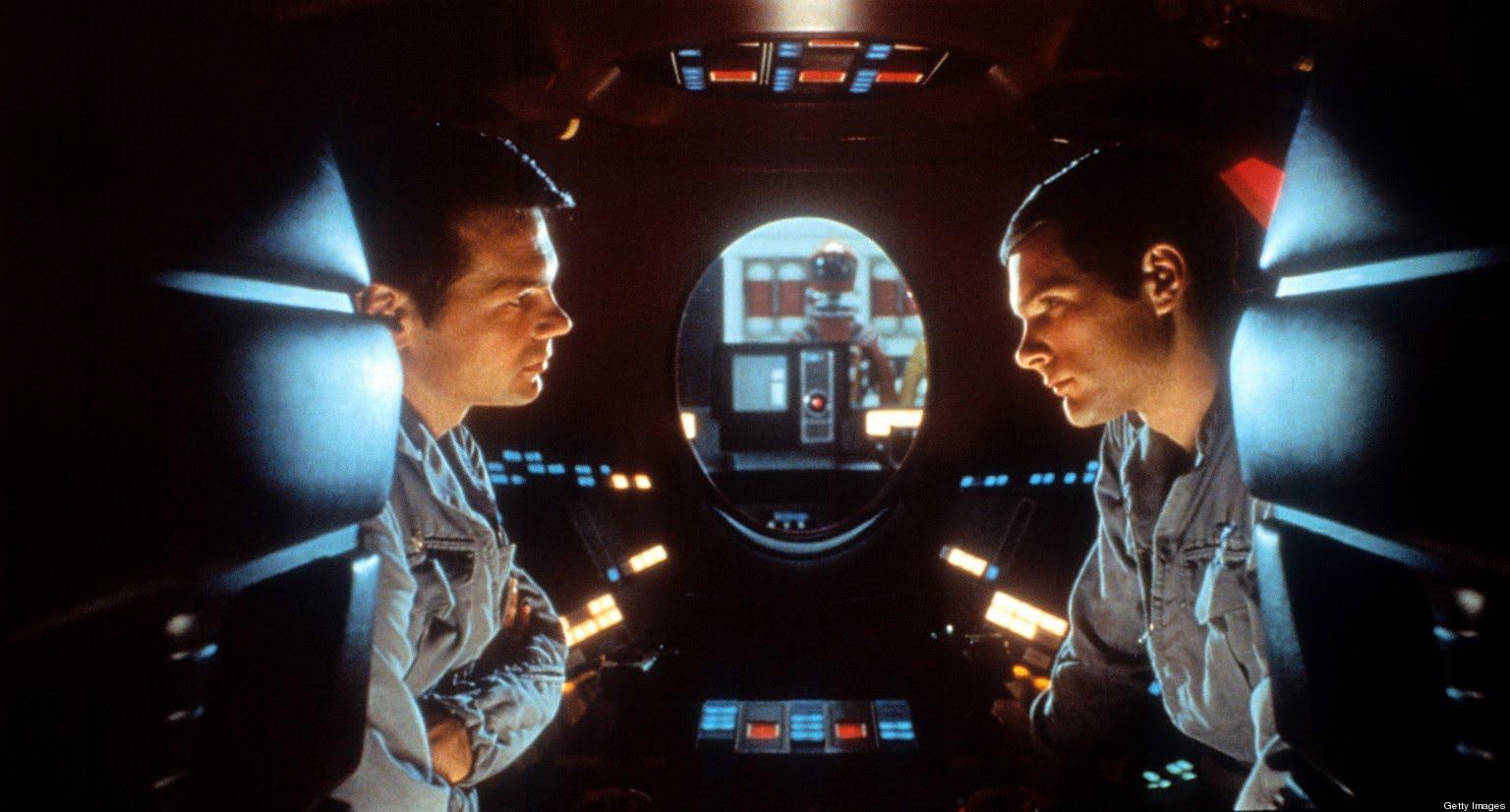 Пока компьютеры неспособны читать по губам столь же хорошо, как HAL 9000. Пока.