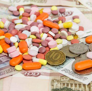 Фармкомпании снижают цены нанекоторые лекарства вРФ