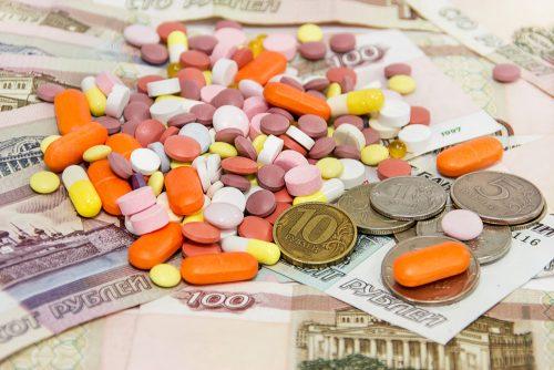 Некоторые востребованные препараты теперь станут более доступными вРФ