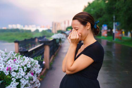 У рожавших женщин теломеры короче