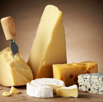 Обычный сыр оказался полезнее для сердца, чем соевый