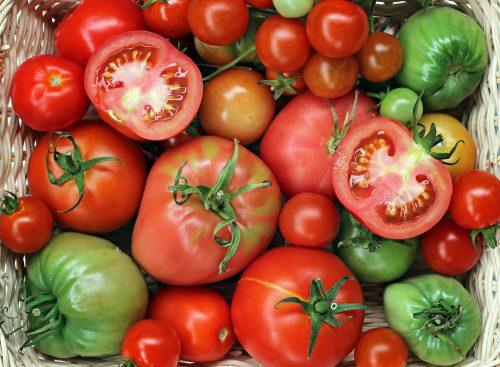 Чем краснее плод, тем он спелее, вкуснее ипитательнее. Возможно, понимание этого заложено внас науровне «Базовой прошивки»