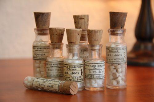 Гомеопатические средства могут выглядеть вполне респектабельно, необладая при этом доказанной эффективностью.