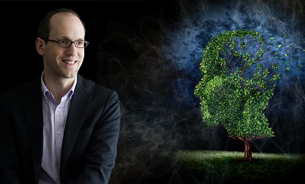 Ларс Иттнер, ведущий автор исследования роли тау-белка вразвитии болезни Альцгеймера.