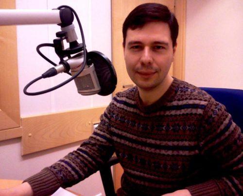 Владимир Маркович Пахомов