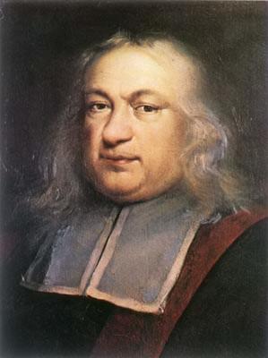 Французский математик XVII столетия Пьер Ферма