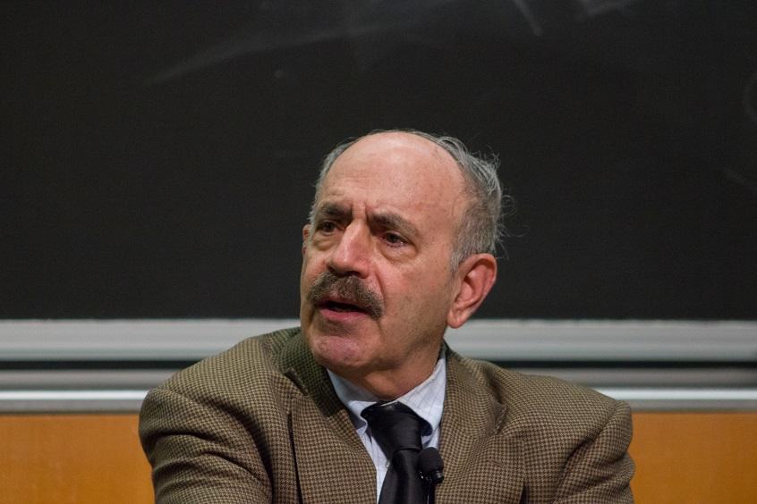 Роберт Вайнберг