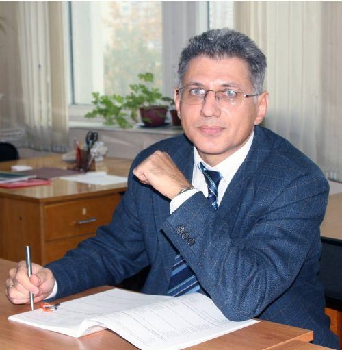 Левон Николаевич Саакян