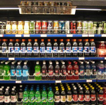 Сахаросодержащие напитки связывают сриском развития предиабета