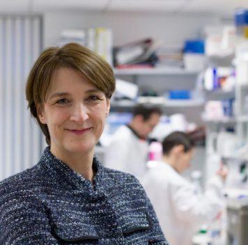 Наночастицы золота помогают нанести двойной удар по раковым клеткам