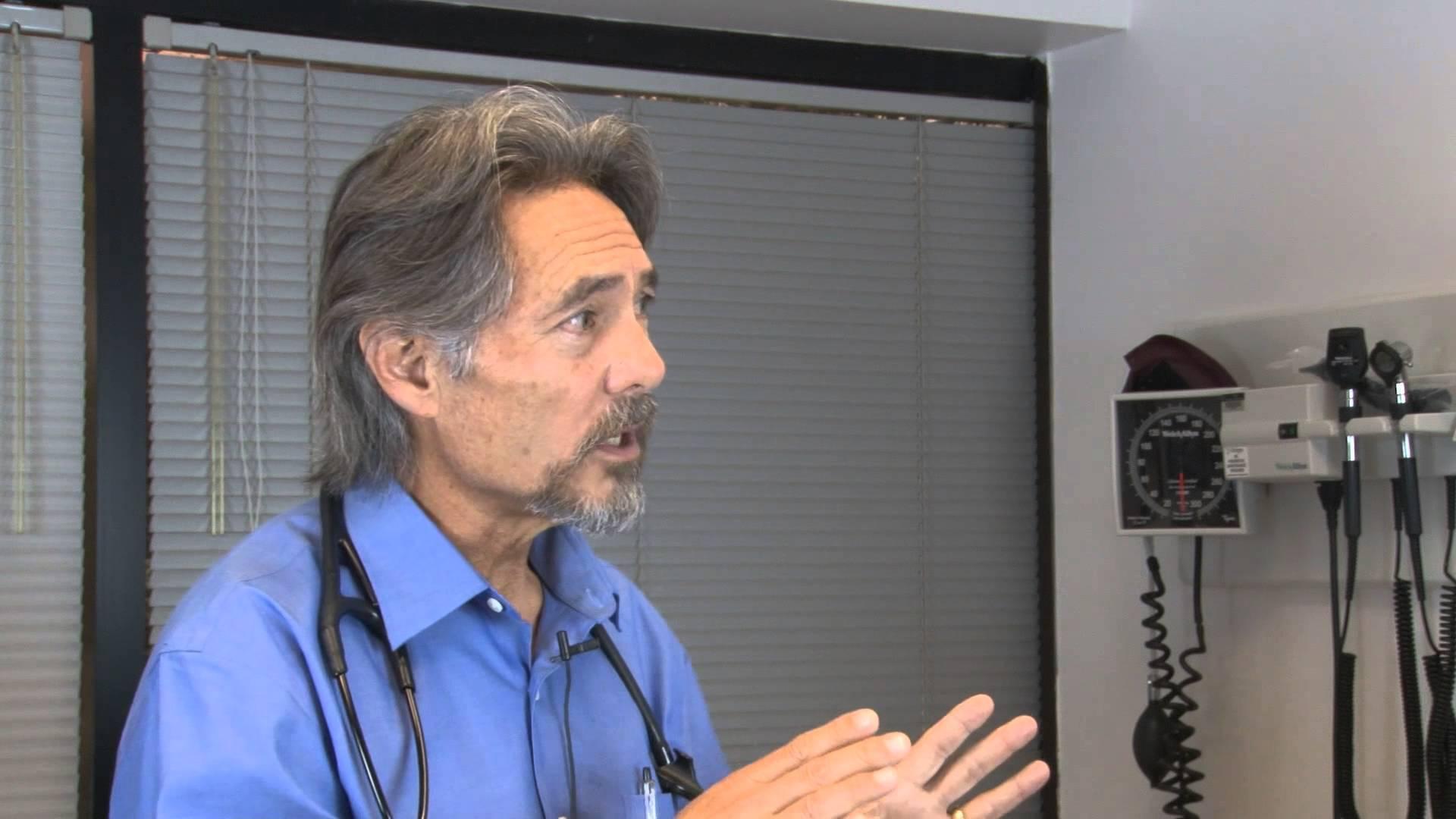 Доктор Кен Фудзиока полагает, что лираглутид снижает риск развития сахарного диабета
