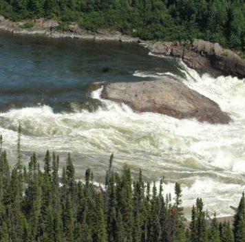 Строительство ГЭС может быть опасно для здоровья