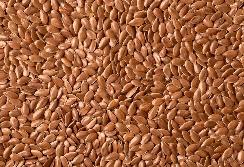 Подозреваем, что льняное семя непомогает мужчинам при заболеваниях сердца