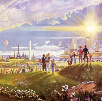 """Robert McCall """"The Prologue and The Promise"""""""