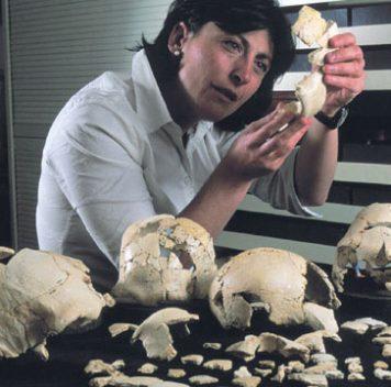 Испанские неандертальцы… иамериканские научные писательницы