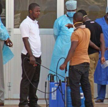 Вакцина против Эболы подтвердила свою эффективность