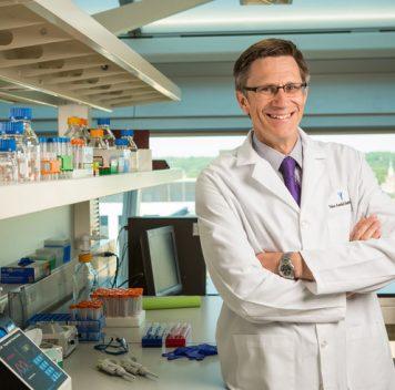 Восстановление энергетического обмена может помочь влечении болезни Паркинсона
