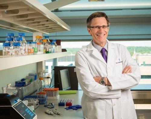 Доктор Патрик Брундин (Patrik Brundin)