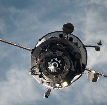 На космическом корабле «Прогресс» возникли проблемы спередачей телеметрии