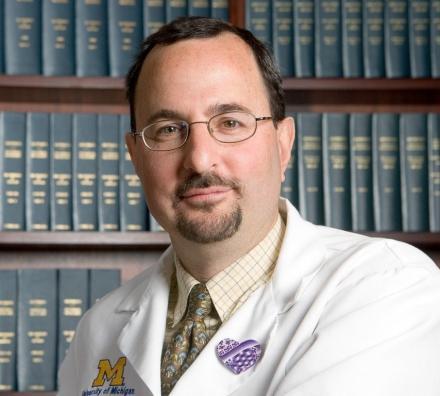 Доктор Стивен Кац полагает, что лечение рака молочной железы может стать примером использования персонализированного подхода вонкологии.