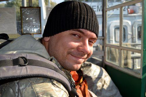 Алексей Бондарев.