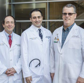 Новый препарат продемонстрировал эффективность при сердечной недостаточности