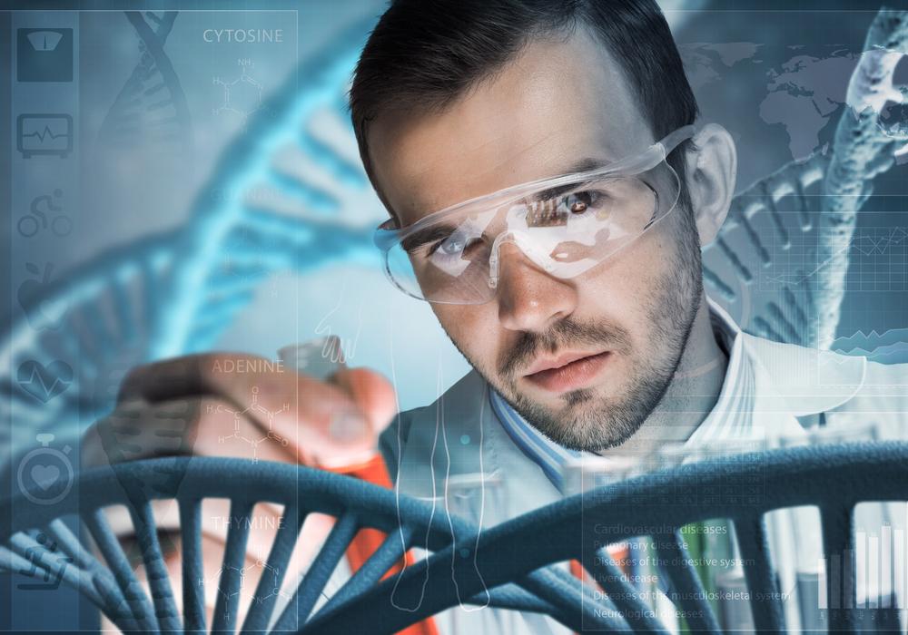 """«Мусорная» часть <abbr lang=""""ru"""" title=""""Дезоксирибонуклеиновая кислота"""">ДНК</abbr> оказалась нетакой уж мусорной: снеё транслируется длинная РНК, кодирующая полипептиды, важные для регенерации тканей."""