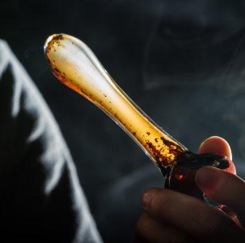 Употребление марихуаны связывают сухудшением кровоснабжения мозга