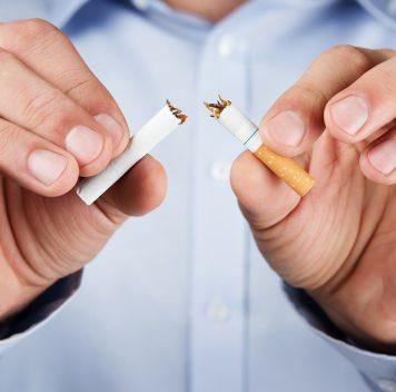 Безопасной интенсивности курения— небывает