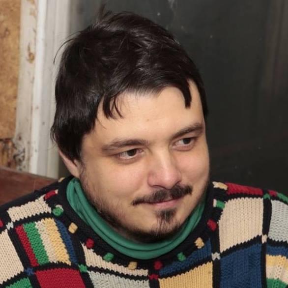 Олег Добровольский.