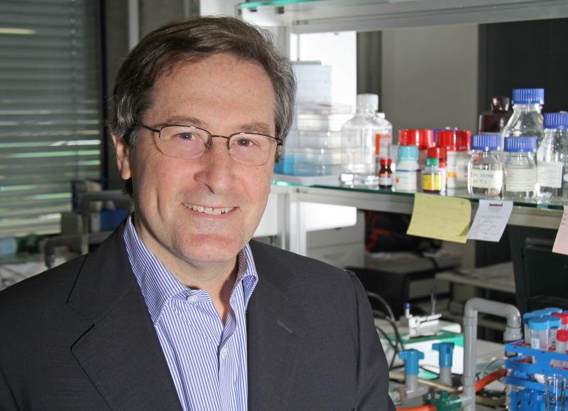 Профессор Майкл Холл, руководивший поиском способов усиления противоопухолевых свойств метформина.