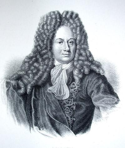 Олаф Рёмер