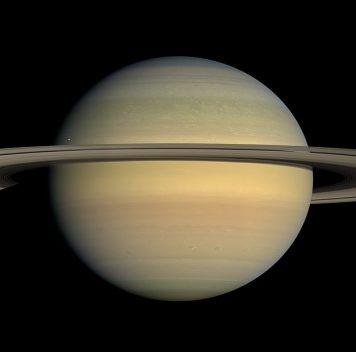 «Кассини»— новые фотографии из далёкого космоса
