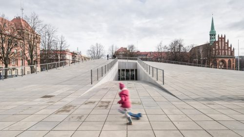 Национальный музей вЩецине